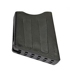 Zarges Außenschuh für Stehleiter 46x23mm