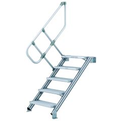 Zarges Treppe 60°