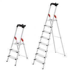 Hailo L80 Comfortline Stehleiter