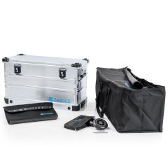 Zarges K 424 XC Mobil Box Vollausstattungspaket