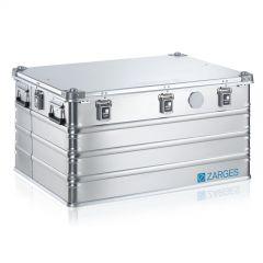 Zarges Universalkiste K470 IP 67 Aluminium