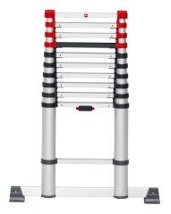 Hailo FlexLine T80 Sicherheits-Teleskopleiter