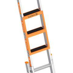 Layher Stufeneinhängetritt für Topic 1035, 1037 und 1040