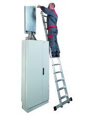 Euroline Premium 30177 Stufenanlegeleiter