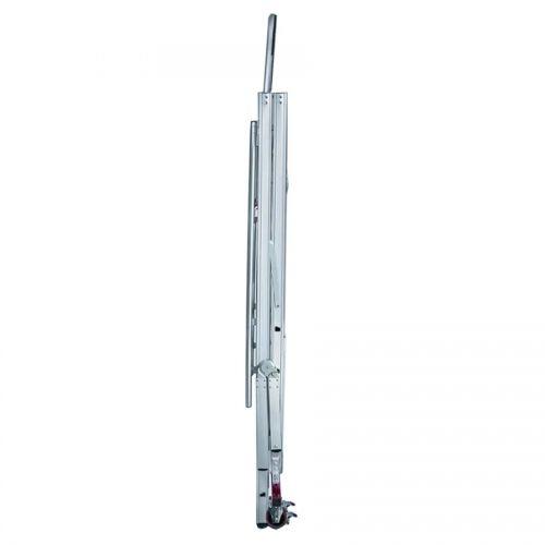 Euroline Premium 32778 Podestleiter fahrbar, klappbar