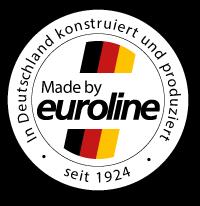 Euroline in Deitschland hergestellt